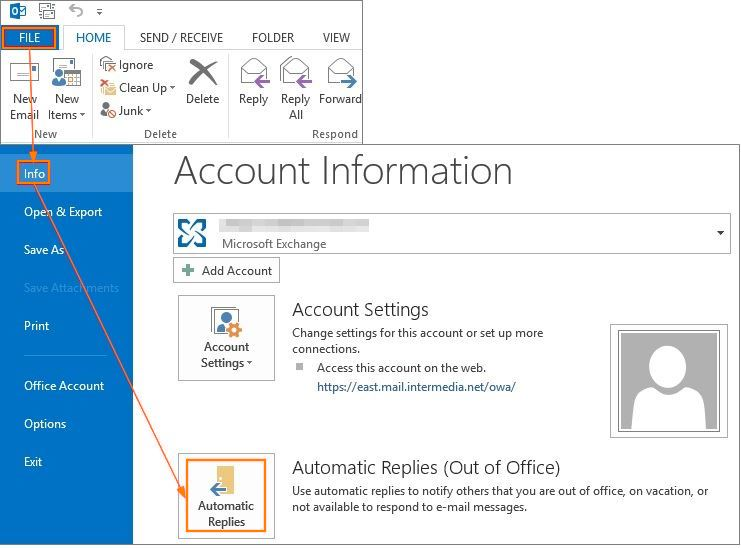 Autoreply
