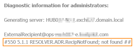 RESOLVER.ADR.RecipNotFound